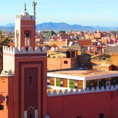 2 magnifiques villes pour passer des vacances d'été pas cher