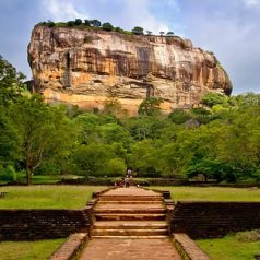 3 merveilleux sites à visiter absolument au Sri Lanka
