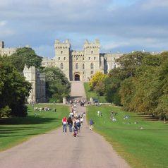 3 beaux châteaux à visiter en Grande-Bretagne
