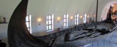 Vikingskipshuset - nave