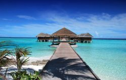 En quête d'évasion : cap sur les Maldives !