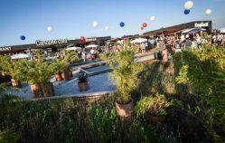 Sortir à Mérignac : restaurant, cinéma et piscine proche Bordeaux