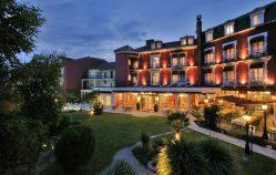 La sélection d'un hôtel pour un petit séjour