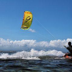 Les meilleurs spots de Kite surf dans le monde