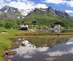 Vacances en Norvège : 3 villes à découvrir cette année