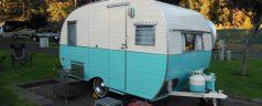 Camping : plutôt tente, caravane ou camping-car ?