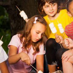L'importance d'une colonie de vacances soutien scolaire