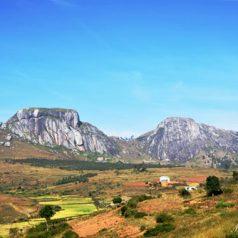 Les 4 lieux à tester pour un voyage hors du commun à Madagascar