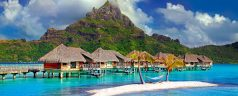 Vous avez envie de passer vos vacances en bord de mer ? Alors, pensez à un hôtel à Tahiti !