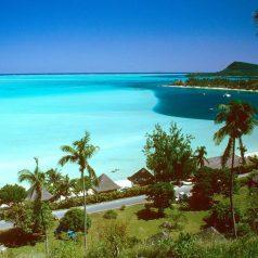 3 destinations à envisager cet été pour bronzer au soleil dans les îles