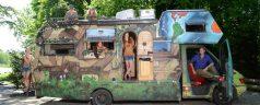 Tour du monde : les caravanes parfaites pour jouer au globe-trotteur