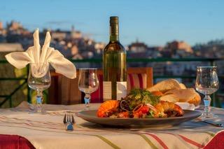 repas restaurant madagascar