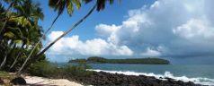 Visite aisée de la Guyane