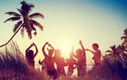 Voyage au Brésil : 4 destinations incontournables pour faire la fête