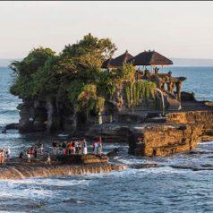 Découvrir les plus beaux fonds marins au monde à BALI
