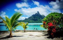 Bora Bora, une destination prisée pour les voyages de noces