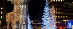 La Suède, 3 bonnes raisons de s'y rendre pendant l'hiver