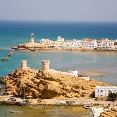 Oman, une destination touristique par excellence