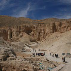 Les sites et monuments à découvrir lors d'un premier voyage en Égypte