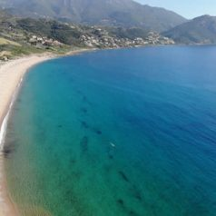 Réserver ses vacances d'été à côté d'Ajaccio dès à présent