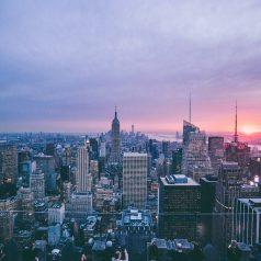 Bien s'organiser pour partir à New-York