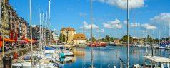 port plaisance france