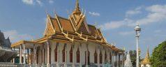 Le Cambodge, une destination de plus en plus prisée par les familles
