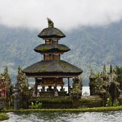 Comment apprécier votre premier voyage à Bali ?