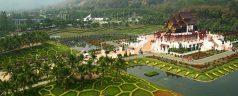 Quelles sont les meilleures destinations à visiter dans le nord de la Thaïlande ?
