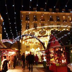 Nantes : une meilleure destination pour passer Noël