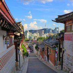 Séjour en Corée, que voir et que faire en 5 jours ?