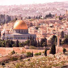 Visiter l'Israël pour la première fois, les activités à ne pas manquer