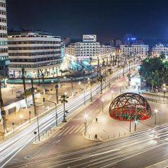 Partir en vacances au Maroc en passant par la fameuse ville de Casablanca