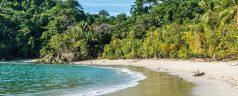 Voyage au Costa Rica: profiter des activités aux plages