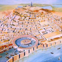 Escapade en Tunisie, partir à la découverte de Tunis