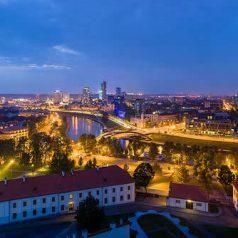 Voyage en Lituanie : 3 villes dignes d'intérêt à visiter
