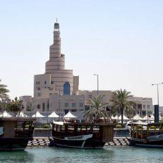 Voyage au Qatar : guide pratique