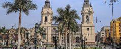 lima Pérou 1