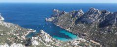 Découvrir les plus belles calanques de Marseille