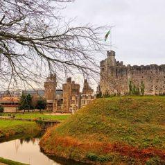 Escapade au Pays de Galles : visiter Cardiff, la capitale