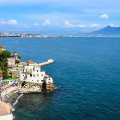 Voyage en Italie : la ville de Naples et ses atouts particuliers