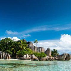 Vacances aux Seychelles : 4 plages à ne surtout pas louper