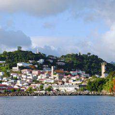 Séjour aux Caraïbes : découvrir Grenade