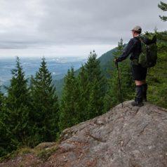 Sortie randonnée : qu'est-ce qui doit composer votre équipement ?