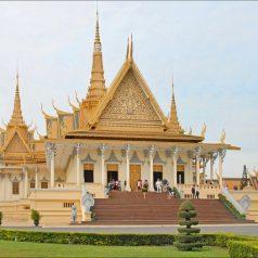 Voyage au Cambodge: découverte de Phnom Penh et de ses attractions