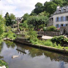 Quelles sont les activités possibles lors d'un séjour en Bretagne ?