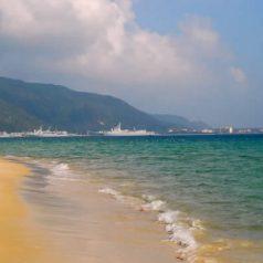 Les meilleures plages de Chine
