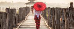 Les bons plans pour visiter la Birmanie
