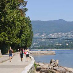 Découvrir la ville de Vancouver: top3 des activités à faire