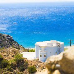 Se rendre en Crète pour les prochaines vacances